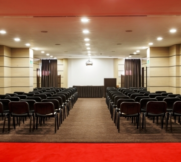 Offer for conferences and seminars