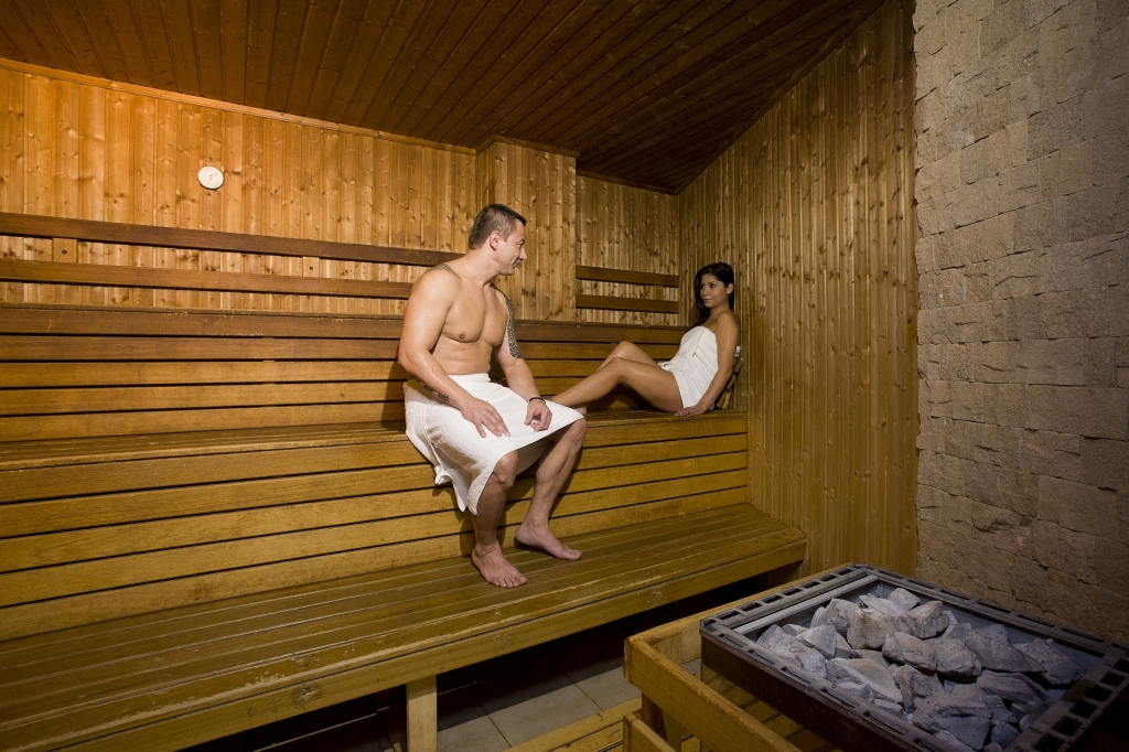 SPA centre in Bansko