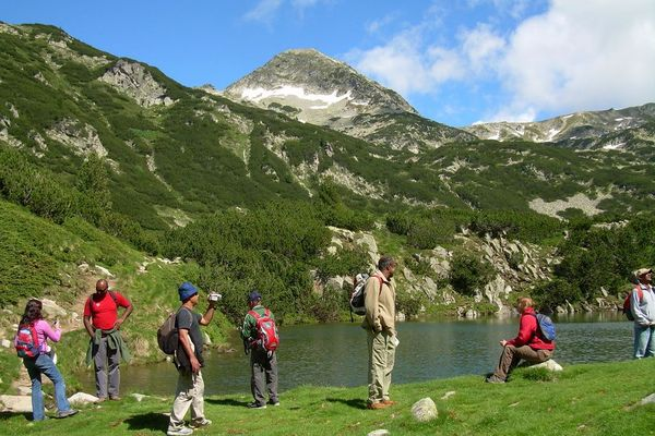 Excursions in Bansko